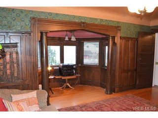 Photo 6: 1043 Bewdley Ave in VICTORIA: Es Old Esquimalt House for sale (Esquimalt)  : MLS®# 719684
