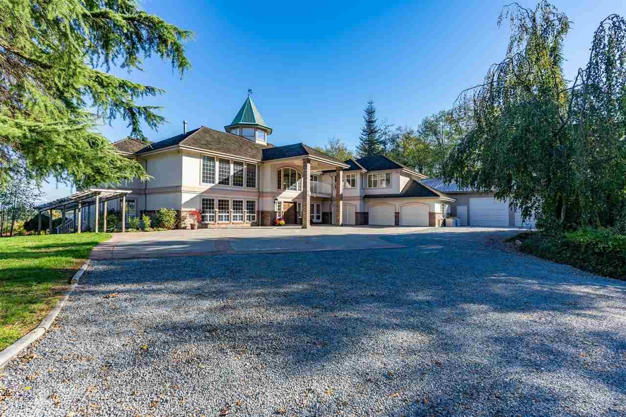 """Main Photo: 574 252 Street in Langley: Otter District House for sale in """"Otter District"""" : MLS®# R2575966"""