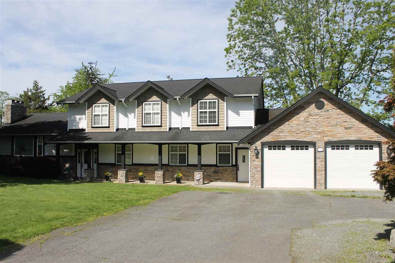 "Main Photo: 7475 185 Street in Surrey: Clayton House for sale in ""Clayton Cloverdale"" (Cloverdale)  : MLS®# R2171403"