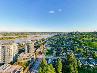 """Photo 26: 711 258 NELSON'S Court in New Westminster: Sapperton Condo for sale in """"The Columbia"""" : MLS®# R2584289"""