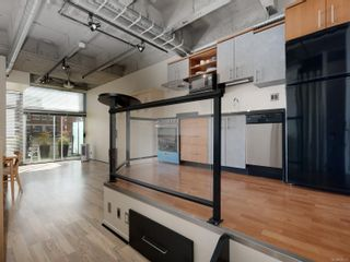 Photo 2: 206 1061 FORT St in : Vi Downtown Condo for sale (Victoria)  : MLS®# 870312