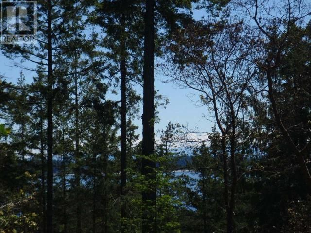 Main Photo: 10060 FINN BAY ROAD in Powell River: Vacant Land for sale : MLS®# 15895