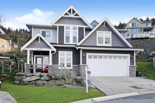 Main Photo: 46999 RUSSELL Road in Chilliwack: Promontory House for sale (Sardis)  : MLS®# R2535657