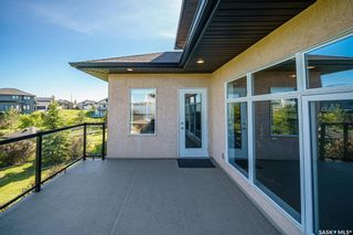 Photo 48: 426 Trimble Crescent in Saskatoon: Willowgrove Residential for sale : MLS®# SK865134