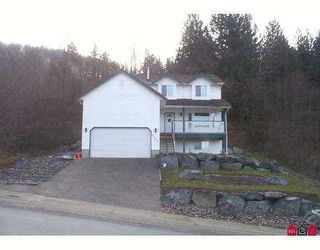 """Photo 1: 5325 GOLDSPRING Place in Sardis: Promontory House for sale in """"PROMONTORY"""" : MLS®# H2604557"""