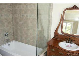 Photo 8: 1 1365 Rockland Avenue in VICTORIA: Vi Rockland Condo for sale (Victoria)  : MLS®# 618300