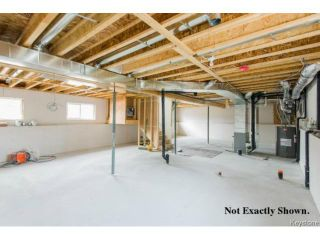 Photo 10: 436 Collegiate Street in WINNIPEG: St James Residential for sale (West Winnipeg)  : MLS®# 1519233