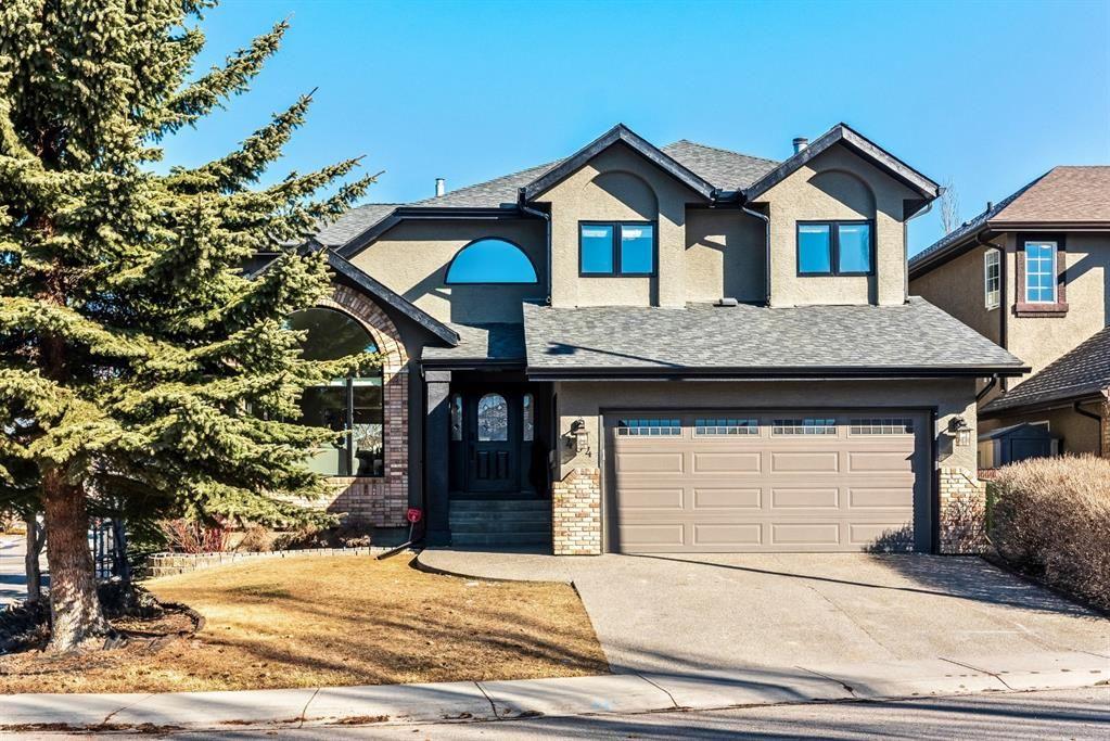 Main Photo: 484 Mckenzie Lake Bay SE in Calgary: McKenzie Lake Detached for sale : MLS®# A1078786