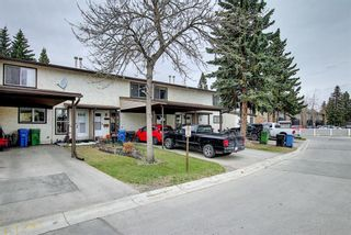 Photo 47: 109 9930 Bonaventure Drive SE in Calgary: Willow Park Row/Townhouse for sale : MLS®# A1101670