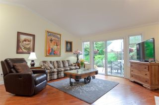 "Photo 7: 67 9208 208 Street in Langley: Walnut Grove 1/2 Duplex for sale in ""CHURCHILL PARK"" : MLS®# R2585608"