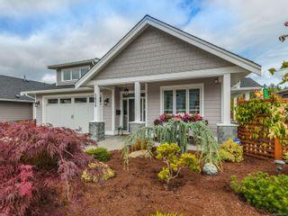 Photo 3: 5806 Linyard Rd in Nanaimo: Na North Nanaimo House for sale : MLS®# 854597