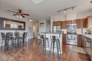 """Photo 4: 413 2478 SHAUGHNESSY Street in Port Coquitlam: Central Pt Coquitlam Condo for sale in """"SHAUGHNESSY EAST"""" : MLS®# R2316515"""