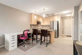 Photo 5: 412 5115 RICHARD Road SW in Calgary: Lincoln Park Apartment for sale : MLS®# C4243321