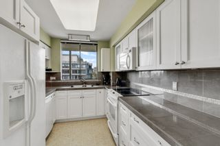 """Photo 10: 503 1390 DUCHESS Avenue in West Vancouver: Ambleside Condo for sale in """"WESTVIEW TERRACE"""" : MLS®# R2579675"""