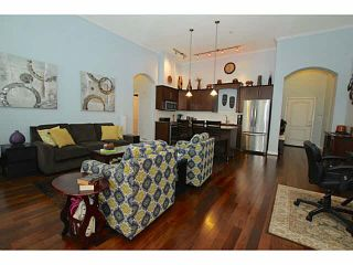 "Photo 4: 409 2628 MAPLE Street in Port Coquitlam: Central Pt Coquitlam Condo for sale in ""VILLAGIO"" : MLS®# V1142798"