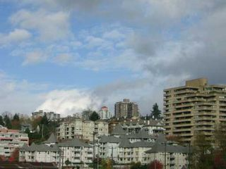 """Photo 7: 404 1235 QUAYSIDE DR in New Westminster: Quay Condo for sale in """"THE RIVIERA"""" : MLS®# V567170"""