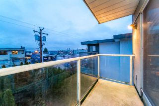 "Photo 11: 301 2195 W 5TH Avenue in Vancouver: Kitsilano Condo for sale in ""Hearthstone"" (Vancouver West)  : MLS®# R2427284"