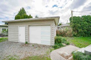 Photo 29: 2 46151 BROOKS Avenue in Chilliwack: Chilliwack E Young-Yale 1/2 Duplex for sale : MLS®# R2574915