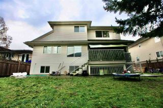 """Photo 26: 15852 111 Avenue in Surrey: Fraser Heights House for sale in """"Fraser Heights"""" (North Surrey)  : MLS®# R2537803"""