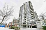 Main Photo: 1206 4182 DAWSON Street in Burnaby: Brentwood Park Condo for sale (Burnaby North)  : MLS®# R2561221