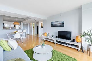 """Photo 2: 707 503 W 16TH Avenue in Vancouver: Fairview VW Condo for sale in """"Pacifica"""" (Vancouver West)  : MLS®# R2600083"""