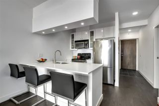 "Photo 7: 1305 1238 BURRARD Street in Vancouver: Downtown VW Condo for sale in ""Alatdena"" (Vancouver West)  : MLS®# R2557932"