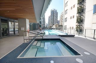 Photo 19: 3907 777 RICHARDS Street in Vancouver: Downtown VW Condo for sale (Vancouver West)  : MLS®# R2199790