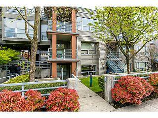 Photo 16: 3159 W 4TH AV in Vancouver: Kitsilano Condo for sale (Vancouver West)  : MLS®# V1112448