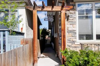 Photo 36: 2 924 3 Avenue NW in Calgary: Sunnyside Row/Townhouse for sale : MLS®# A1109840