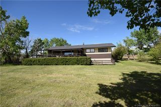 Main Photo: 320082 Range Road 23-0: Rural Kneehill County Detached for sale : MLS®# A1090685