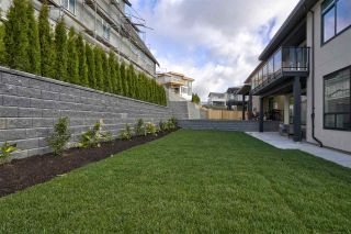 "Photo 40: 2715 MONTANA Place in Abbotsford: Abbotsford East House for sale in ""MCMILLAN / MOUNTAIN"" : MLS®# R2563827"