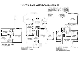 Photo 36: 1650 AVONDALE Avenue in Vancouver: Shaughnessy House for sale (Vancouver West)  : MLS®# R2591630