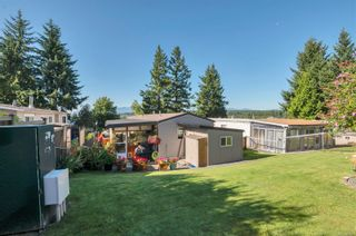 Photo 12: 169 1160 Shellbourne Blvd in : CR Campbell River Central Manufactured Home for sale (Campbell River)  : MLS®# 882940