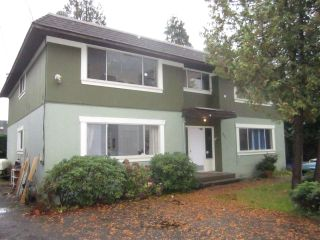 """Main Photo: 8894 BARTLETT Street in Langley: Fort Langley Fourplex for sale in """"FORT LANGLEY"""" : MLS®# R2116176"""