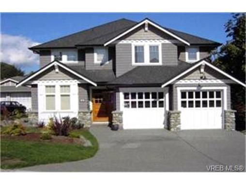 Main Photo:  in VICTORIA: Co Lagoon House for sale (Colwood)  : MLS®# 419606