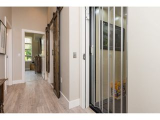 """Photo 18: 204 13585 16 Avenue in Surrey: Crescent Bch Ocean Pk. Townhouse for sale in """"BAYVIEW TERRACE"""" (South Surrey White Rock)  : MLS®# R2259176"""