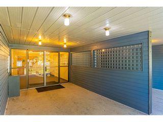 "Photo 3: 304 17661 58A Avenue in Surrey: Cloverdale BC Condo for sale in ""WYNDHAM ESTATES"" (Cloverdale)  : MLS®# R2506533"