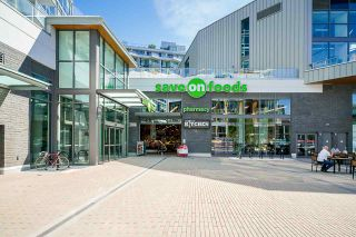 Photo 15: 108 8420 JELLICOE Street in Vancouver: South Marine Condo for sale (Vancouver East)  : MLS®# R2399669