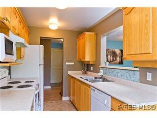 Photo 5: 307 2527 Quadra Street in VICTORIA: Vi Hillside Condo Apartment for sale (Victoria)  : MLS®# 298053