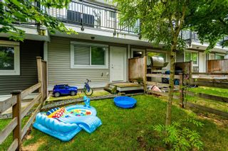 """Photo 38: 44 14433 60 Avenue in Surrey: Sullivan Station Townhouse for sale in """"Brixton"""" : MLS®# R2610172"""