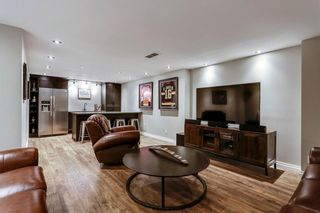 Photo 22: 93 SOMME Boulevard SW in Calgary: Garrison Woods Row/Townhouse for sale : MLS®# C4241800