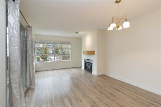Photo 2: 211 2983 W 4TH Avenue in Vancouver: Kitsilano Condo for sale (Vancouver West)  : MLS®# R2244588