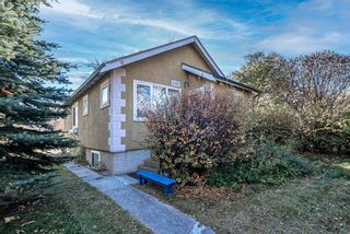Main Photo: 221 10 Avenue NE in Calgary: Crescent Heights Detached for sale : MLS®# A1153688