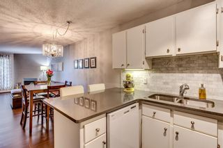 Photo 15: 205 1001 68 Avenue SW in Calgary: Kelvin Grove Apartment for sale : MLS®# A1144900