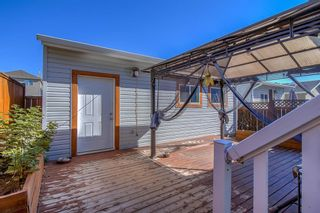 Photo 35: 411 EVERMEADOW Road SW in Calgary: Evergreen Detached for sale : MLS®# A1025224