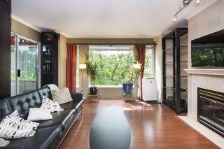 Photo 10: 209 1550 FELL AVENUE in North Vancouver: Hamilton Condo for sale : MLS®# R2184091