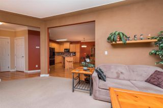 """Photo 8: 32 2088 WINFIELD Drive in Abbotsford: Abbotsford East Townhouse for sale in """"The Plateau at Winfield"""" : MLS®# R2593094"""