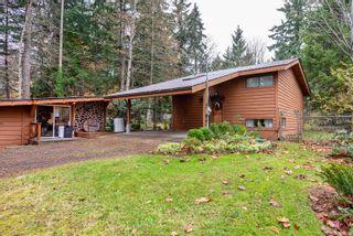 Photo 1: 889 Acacia Rd in : CV Comox Peninsula House for sale (Comox Valley)  : MLS®# 861263