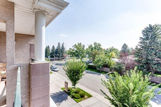 Photo 42: 311 910 70 Avenue SW in Calgary: Kelvin Grove Apartment for sale : MLS®# A1144626