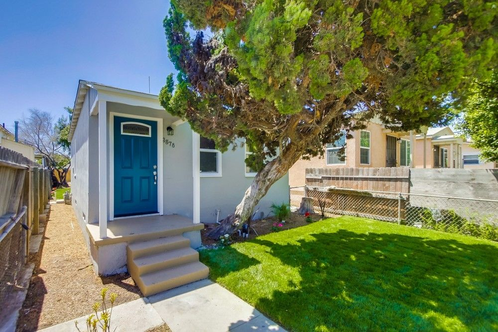 Main Photo: Detached for sale: 3578 41St St in San Diego